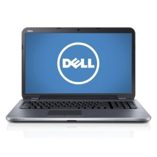 "Laptop DELL, INSPIRON 5758,  Intel Core i3-5005U, 2.00 GHz, HDD: 500 GB, RAM: 4 GB, unitate optica: DVD RW, video: Intel HD Graphics 5500, webcam, 17.3"" LCD, 1600 x 900"