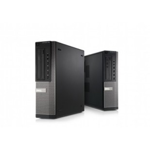 Dell, OPTIPLEX 780,  Intel Pentium E5800, 3.20 GHz, video: Intel GMA 4500, USFF