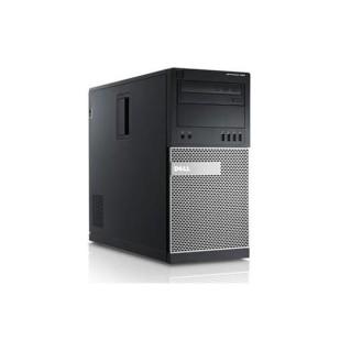 Dell, OPTIPLEX 3010, Intel Core i3-3240, 3.40 GHz, video: Intel HD Graphics 2500; TOWER