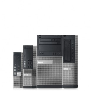 Dell, OPTIPLEX 790,  Intel Core i5-2500, 3.30 GHz, video: Intel HD Graphics 2000; TOWER