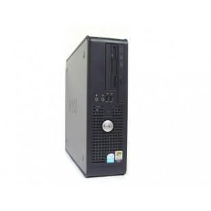 Calculator Second-Hand Dell OptiPlex GX620
