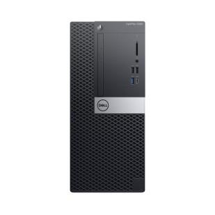 Dell, OPTIPLEX 5060MT, Intel Core i7-8700T
