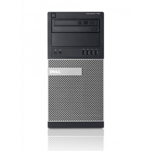 Dell, OPTIPLEX 790,  Intel Core i7-2600, 3.40 GHz, video: Intel HD Graphics 2000; TOWER