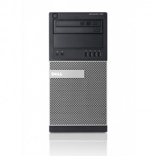 Dell, OPTIPLEX 790,  Intel Core i3-2120, 3.30 GHz, video: Intel HD Graphics 2000; TOWER