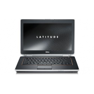 Laptop DELL, LATITUDE E6420, Intel Core i7-2640M, 2.80 GHz, HDD: 320 GB, RAM: 8 GB, unitate optica: DVD, video: Intel HD Graphics 3000, nVIDIA NVS 4200M, webcam, 14 LCD, 1600 x 900""