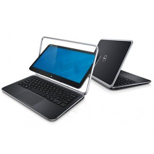 Laptop DELL XPS 12-9Q33; Intel Core i7-3537U, 2000 MHz; 8 GB RAM; 256 GB HDD; Intel HD Graphics;