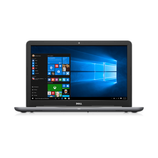 Laptop DELL, INSPIRON 5767, Intel Core i7-7500U, 2.70 GHz, HDD: 1 TB, RAM: 8 GB, unitate optica: DVD RW, video: Intel HD Graphics 620, webcam