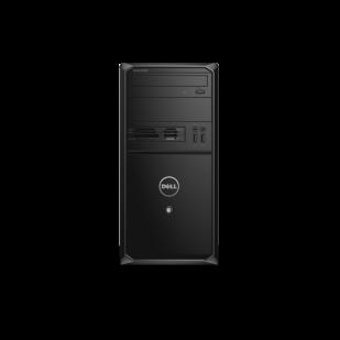Dell, VOSTRO 3900,  Intel Core i5-4460, 3.20 GHz, HDD: 500 GB, RAM: 4 GB, unitate optica: DVD RW, video: Intel HD Graphics 4600
