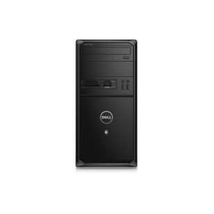 Dell, VOSTRO 3900,  Intel Core i3-4170, 3.70 GHz, HDD: 500 GB, RAM: 4 GB, unitate optica: DVD RW, video: Intel HD Graphics 4400