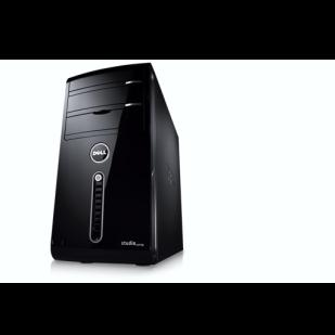 Dell, STUDIO XPS 435MT,  Intel Core i7-920, 2.67 GHz, video: ATI Radeon HD 4850 (RV770)