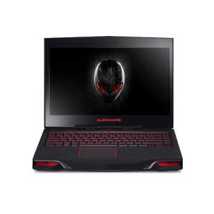 "Laptop ALIENWARE, M14XR2,  Intel Core i7-3610QM, 2.30 GHz, HDD: 1 TB, RAM: 8 GB, unitate optica: DVD RW, video: Intel HD Graphics 4000, nVIDIA GeForce GT 650M, webcam, 14"" LCD, 1600 x 900"