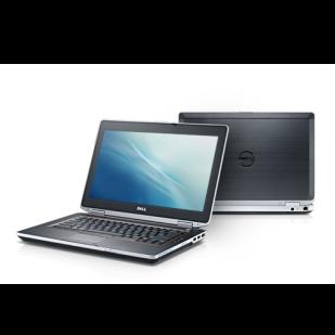"Laptop Dell Latitude E6420; Intel Core i5-2520M 2500 Mhz; 2 GB DDR3; 250 GB SATA; Ecran 14"", HD  16:9  1366x768; Intel HD Graphics Shared; DVD RW;  webcam; -; Metal; OS Optional;"