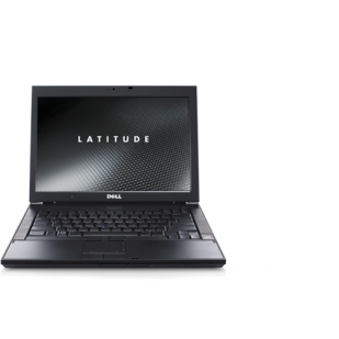 "Laptop Dell Latitude E6400; Intel Core 2 Duo P8700 2530 Mhz; 2 GB DDR2; 80 GB SATA; Ecran 14""; Intel HD Graphics Shared; DVD RW;"