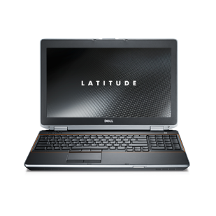 Laptop DELL, LATITUDE E6520, Intel Core i5-2520M, 2.50 GHz, HDD: 250 GB, RAM: 4 GB, unitate optica: DVD, video: Intel HD Graphics 3000, webcam, 15.6 LCD (WXGA), 1366 x 768""