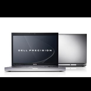 "Laptop DELL, PRECISION M6500,  Intel Core i5-560M, 2.67 GHz, HDD: 250 GB, RAM: 4 GB, unitate optica: DVD RW, video: ATI FirePro M7820 (Broadway), 17"" LCD (WUXGA), 1920 x 1200"