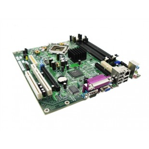 Placa de baza DELL OPTIPLEX GX620  0PY425