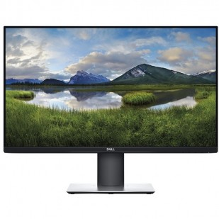 "Monitor DELL, model: P2419, 24"", WIDE, SH"