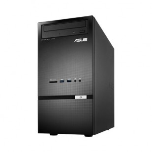 ASUS, ALL SERIES,  Intel Core i3-4170, 3.70 GHz, HDD: 320 GB, RAM: 8 GB, unitate optica: DVD RW, video: Intel HD Graphics 4400