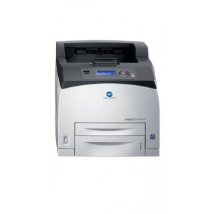 Imprimanta LASER KONIKA MINOLTA model: 4650EN; format: A4; DUPLEX; RETEA; USB; PARALEL; SH