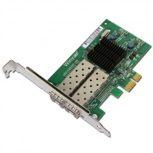 Intel 10 Gigabit AF DA Dual Port Server Adapter