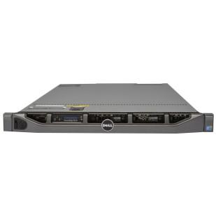 DELL POWEREDGE R610; 2 x Intel Quad Core (X5667) 3.06 GHz; 24 GB RAM DDR3 ECC; controler RAID: PERC H700 ; dimensiune: 1U; HDD BAY: 6X2.5; 2PSU