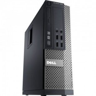 Dell, OPTIPLEX 7010, Intel Core i5-3570, 3.40 GHz, video: Intel HD Graphics 2500, DESKTOP