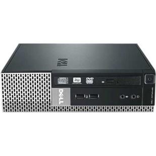 Dell, OPTIPLEX 790,  Intel Core i3-2120, 3.30 GHz, video: Intel HD Graphics 2000; USFF