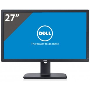 "Monitor DELL, model: U2713HB; 27""; Reconditionat"