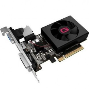 Placa video GAINWARD 2048 MB; GDDR3; 128 bit; PCI-E 16x; NVIDIA GeForce GT 730; VGA; DVI; HDMI