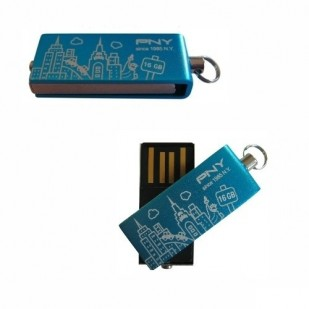 USB STICK PNY, 16GB