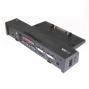 Docking station DELL PR02X, alimentator PA-4E