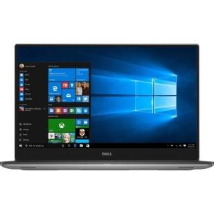 Laptop DELL, PRECISION 5520, Intel Core i7-6820HQ, 2.70 GHz, HDD: 512 GB, RAM: 32 GB, video: Intel HD Graphics 530, nVIDIA Quadro M1200, webcam
