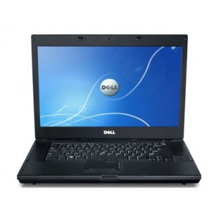 Laptop DELL, PRECISION M4500; Intel Core i7-640M, 2800 MHz; 8 GB RAM; 500 GB HDD; nVIDIA Quadro FX 1800M; DVDRW