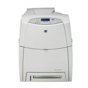 """Imprimanta LASER COLOR HP model: COLOR LASERJET 4600N; format: A4; RETEA; PARALEL; SH; """"C9692A"""" GRAD B"""