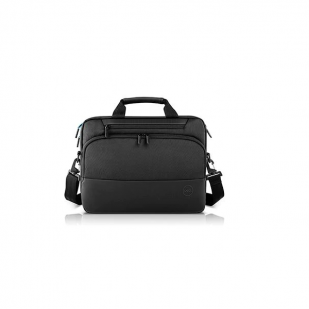 "Dell Pro Briefcase, marime: 14"", material textil, ""XTRPX"""