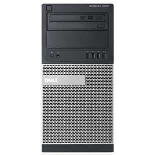 Dell, OPTIPLEX 9020,  Intel Core i5-4570, 3.20 GHz, video: Intel HD Graphics 4600; TOWER