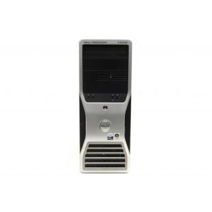 Dell Precision T3500; Intel Xeon W3530 2.8 GHz; 12GB; HDD 500; QUADRO 4500; TOWER