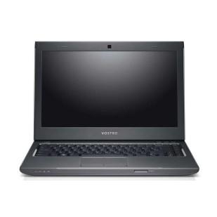 "Laptop DELL, VOSTRO 3360,  Intel Core i5-3317U, 1.70 GHz, HDD: 500 GB, RAM: 6 GB, video: Intel HD Graphics 4000, webcam, 14"" LCD (WXGA), 1366 x 768"