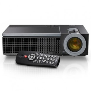 VIDEOPROIECTOR DELL; model: 1610HD