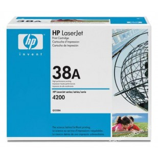 Cartus: HP LaserJet 4200