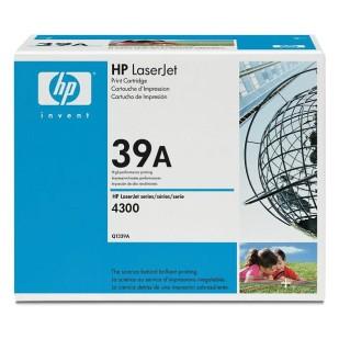 Cartus: HP LaserJet 4300
