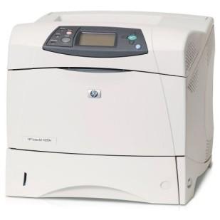 Imprimanta LASER HP model: 4300