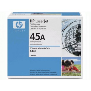 Cartus: HP LaserJet 4345mfp WITH CHIP