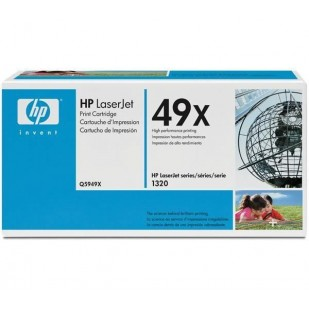 Cartus: HP LaserJet 1320 WITH CHIP