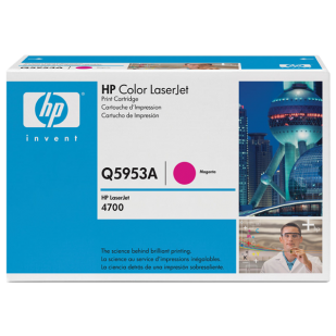 Cartus: HP Color LaserJet 4700 Series