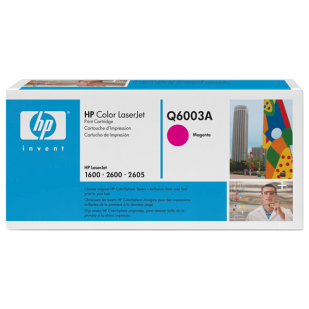 Cartus: HP Color LaserJet 2600n