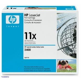 Cartus: HP LaserJet 2400, 2420, 2430