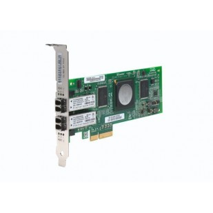 "Placa retea: QLOGIC QLE2462; PCI-E; 2 x LC OPTICAL; ""MY0DF9761355471Q4VUA, 0DF976, 0DH226, PX2510401-18C""; SH"