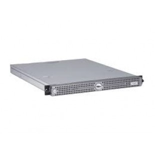 DELL PowerEdge R200- G1; QuadCore Intel Xeon X3320, 2.5 GHz; 8 GB RAM; HDD TYPE: SATA; DVD; 2x 3,5 HDD bay