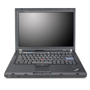 Laptop LENOVO R61 Intel Core 2 Duo T7100 1.8 GHz, 2 GB RAM, 80 GB HDD, COMBO, Ecran 15, BATERIE NOUA""